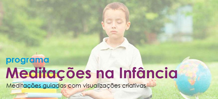 Meditações na Infância